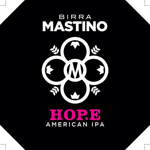 BirraMastino HOP.E