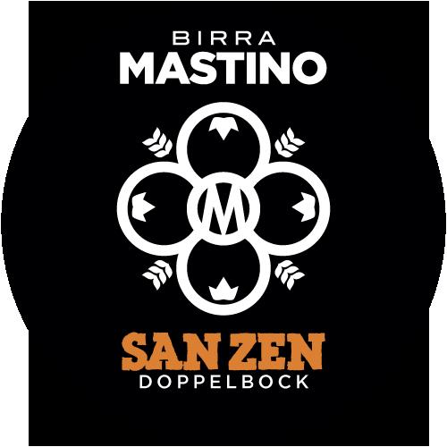 BirraMastino San Zen